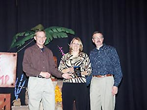 2010 Business of the Year