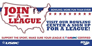 Join a Leagues